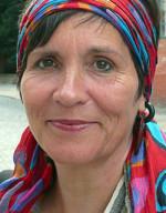 Märchenerzählerin, Tarotberaterin, Poesietherapeutin, Referentin